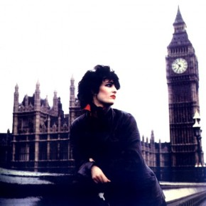 whey we don't hear the city in Siouxsie and the Banshees
