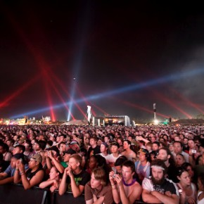the dull ubiquity of placeless music festivals