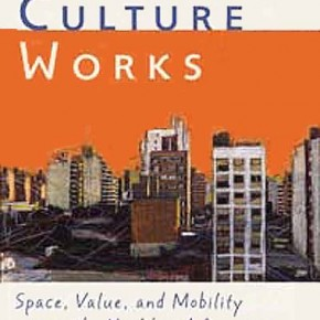 "creative contradictions and tango tourism: a review of ""Culture Works"" by Arlene Dávila"