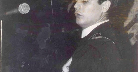 Tito Larriva: the hombre secreto of L.A.'s culture industry