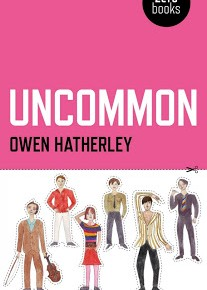 "the end of the line in Sheffield: Sex City? a review of ""Uncommon: An Essay on Pulp"" by Owen Hatherley"