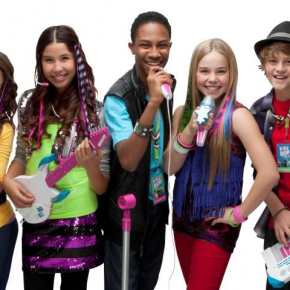 musical suburbanism, pt. 1: Kidz Bop and the commodification of kids' listening