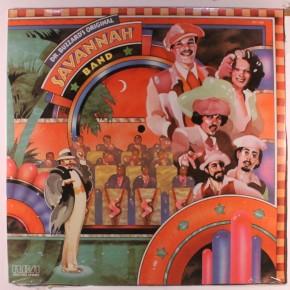 cherchez la femme: Tommy Mottola and Dr. Buzzard's Original Savannah Band