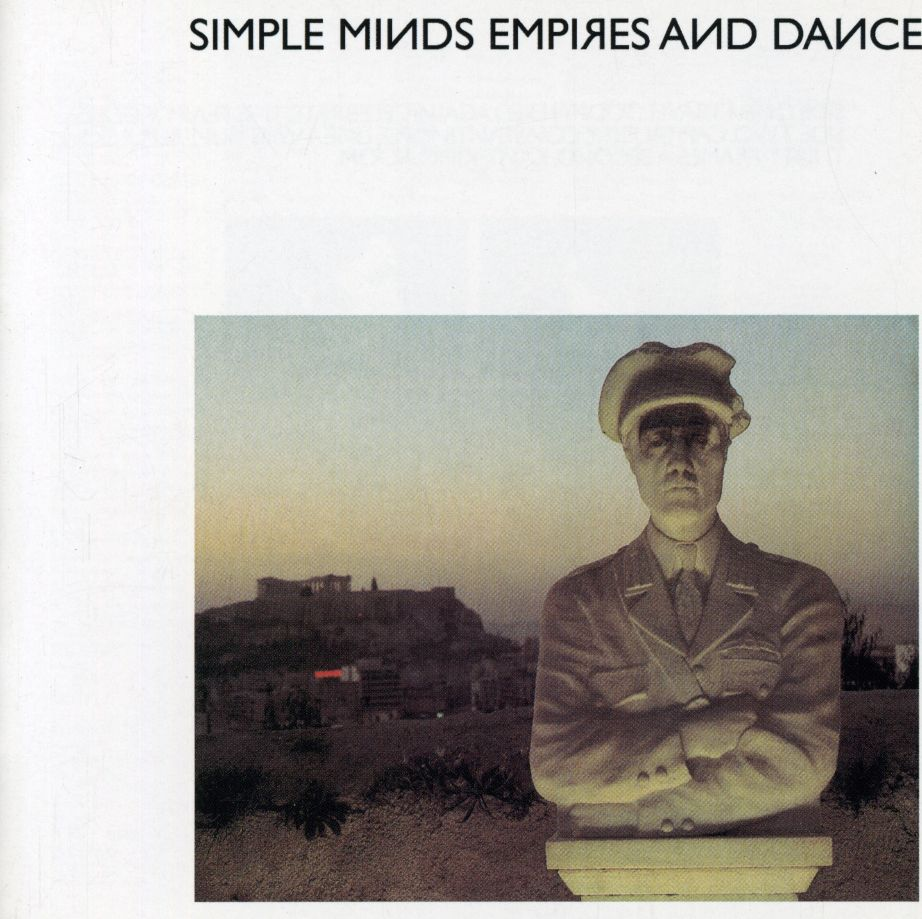 simple minds empires dance