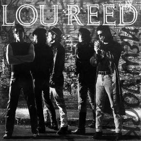 now I have a Lou Reed story