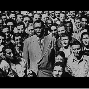 Paul Robeson and the Peekskill riots: with essay by Dick Flacks