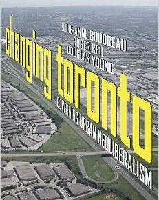 a Toronto/Martha & the Muffins annotated bibliography