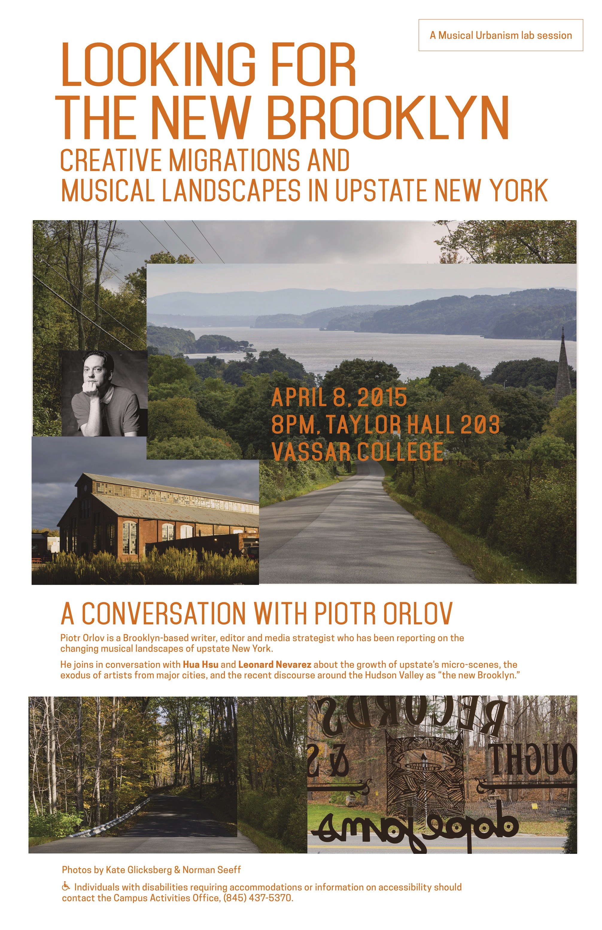 looking for the new Brooklyn: creative migrations & musical