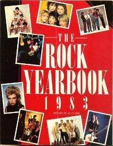 Rock Yearbook 1983