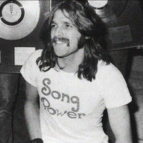 a few words about Glenn Frey