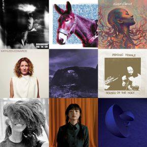 favorite music of 2020