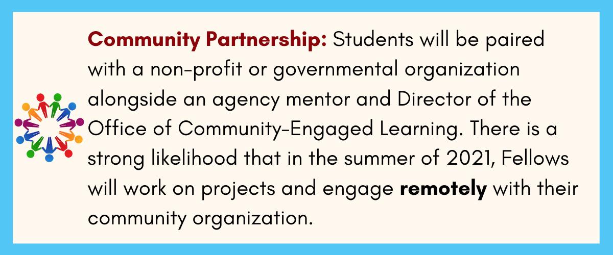 CF Community Partnership
