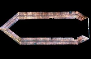 Radeau Mosaic