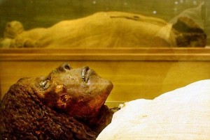 Mummified remains often retain soft tissue, and are promising prospects for evidence of ancient cancer