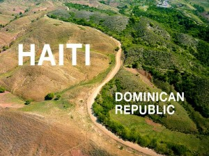 Haiti now has only 2% forest cover.