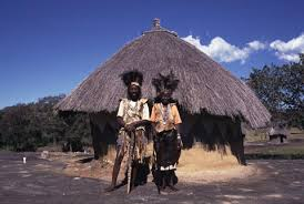 Shona People. Believed to be the descendants of Great Zimbabwe civilization