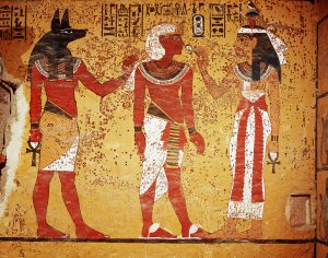 Impact of the Nile River on Ancient Egypt | Real Archaeology
