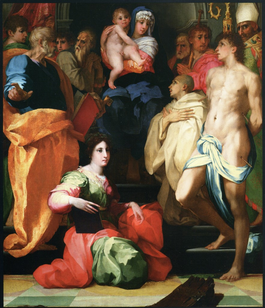 P.12a Dei Altarpiece 600