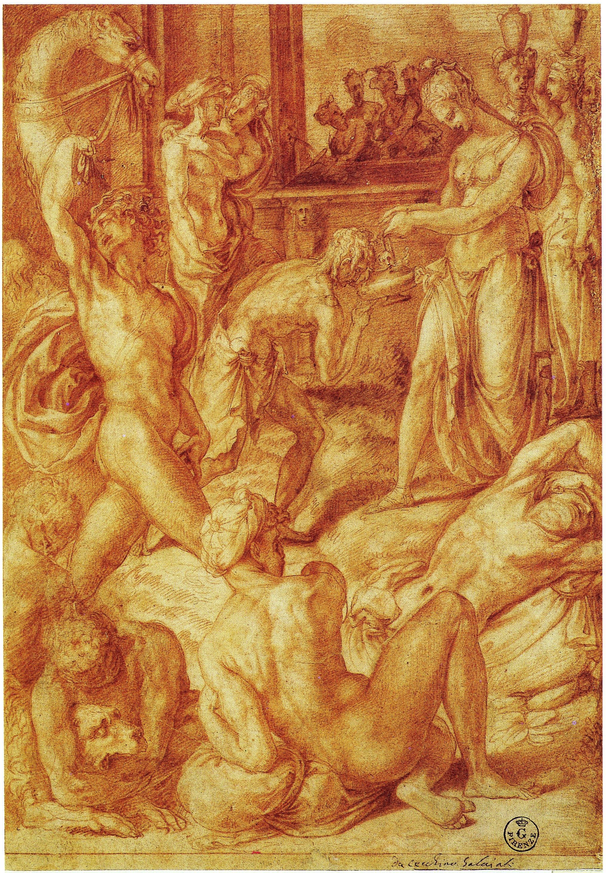 P.15Copy, Florence, 14610F