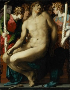 P.18a, Dead Christ
