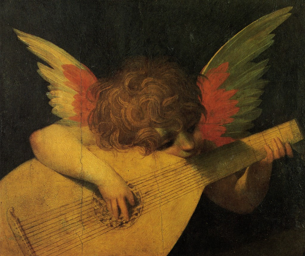 P.4a, Angel, color