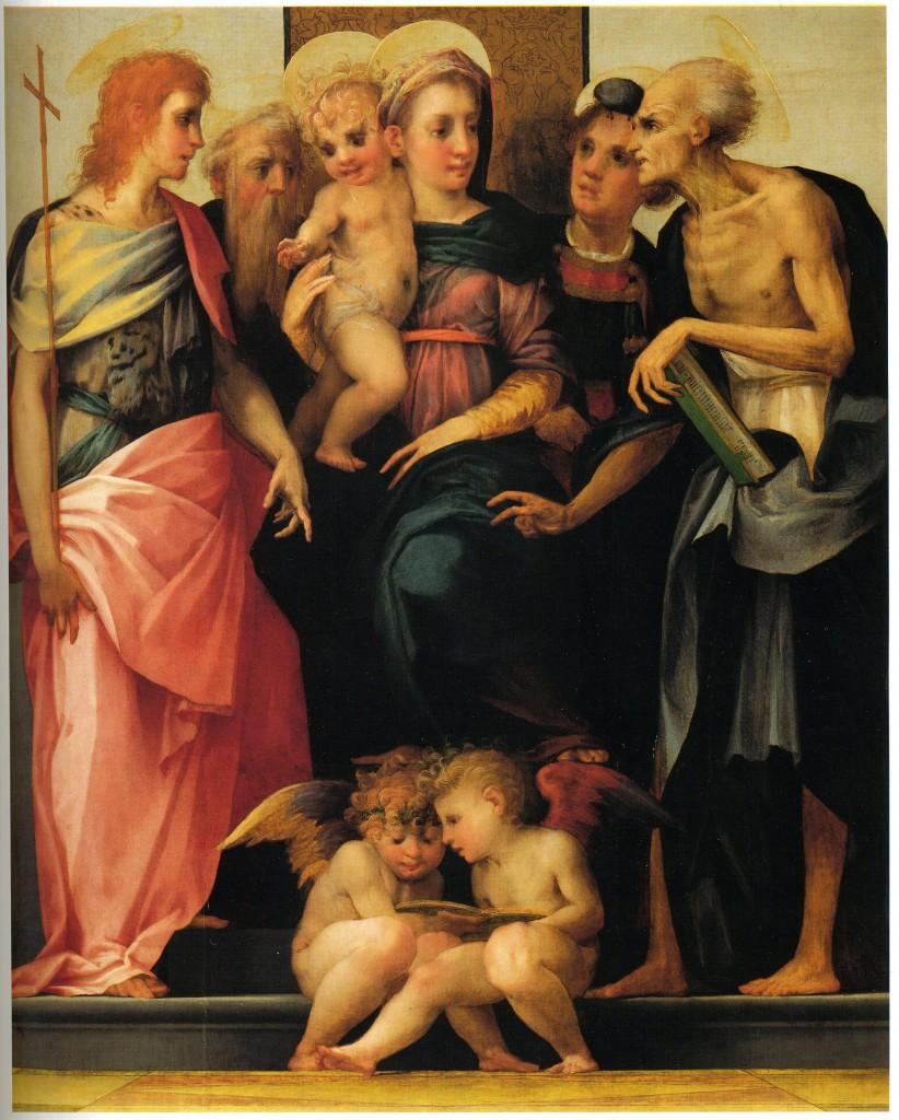 P.5a, S. Maria Nuova