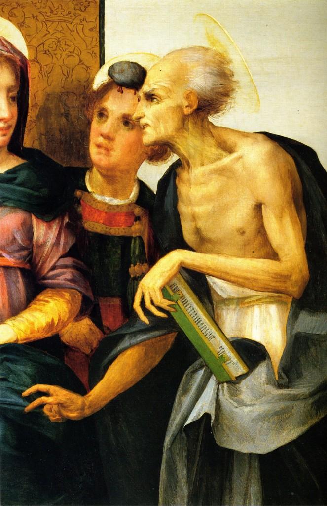 P.5f, S. Maria Nuova St. Leonard