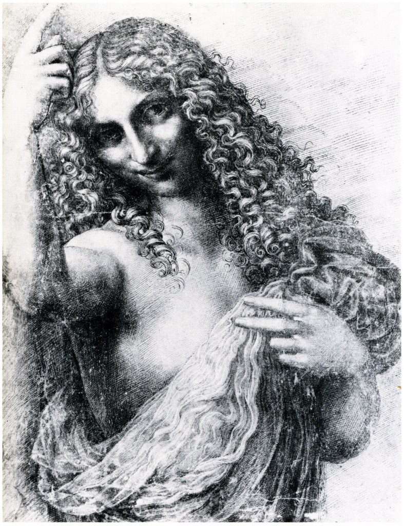 Fig. Bandinelli, Angel
