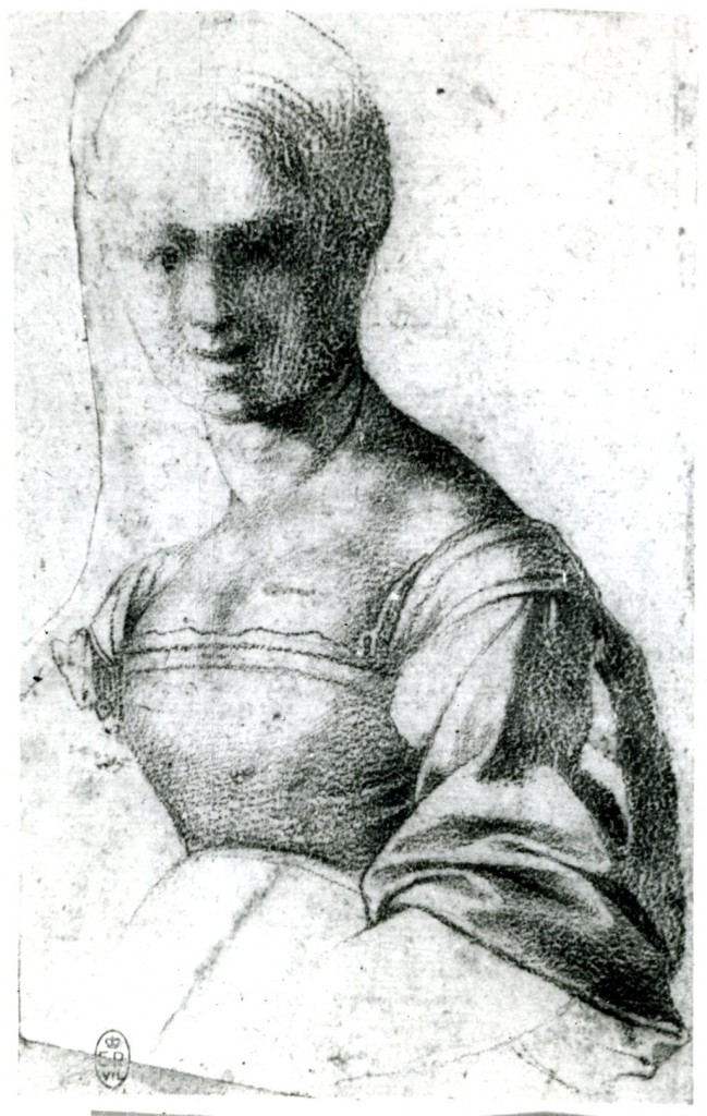 Bandinelli, Young Woman