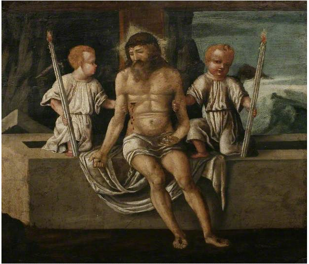Bres;cian(?), c. 1520, Royal Institution in Cornwall