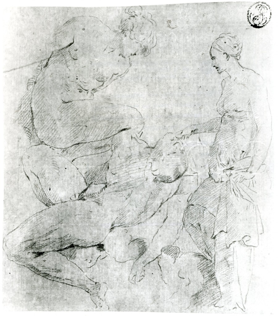D. 31 (COPY) Allegory of the Immaculate Conception
