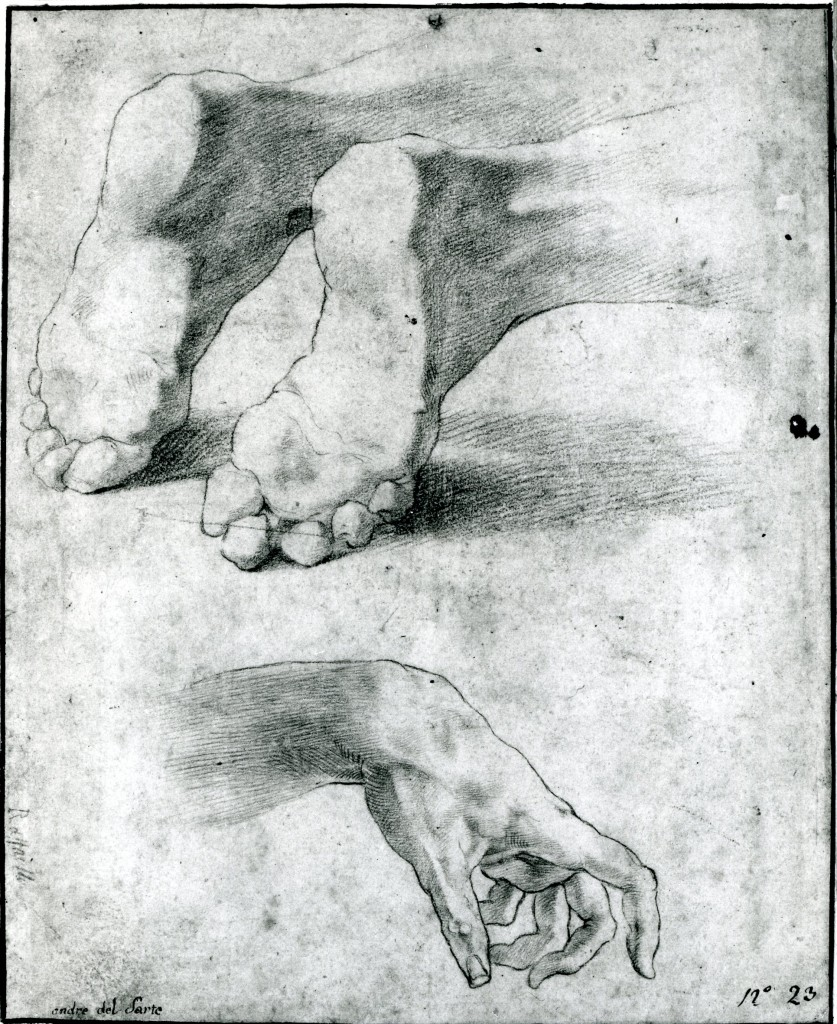 D.26B, Two Feet and a Left Hand, Rennes