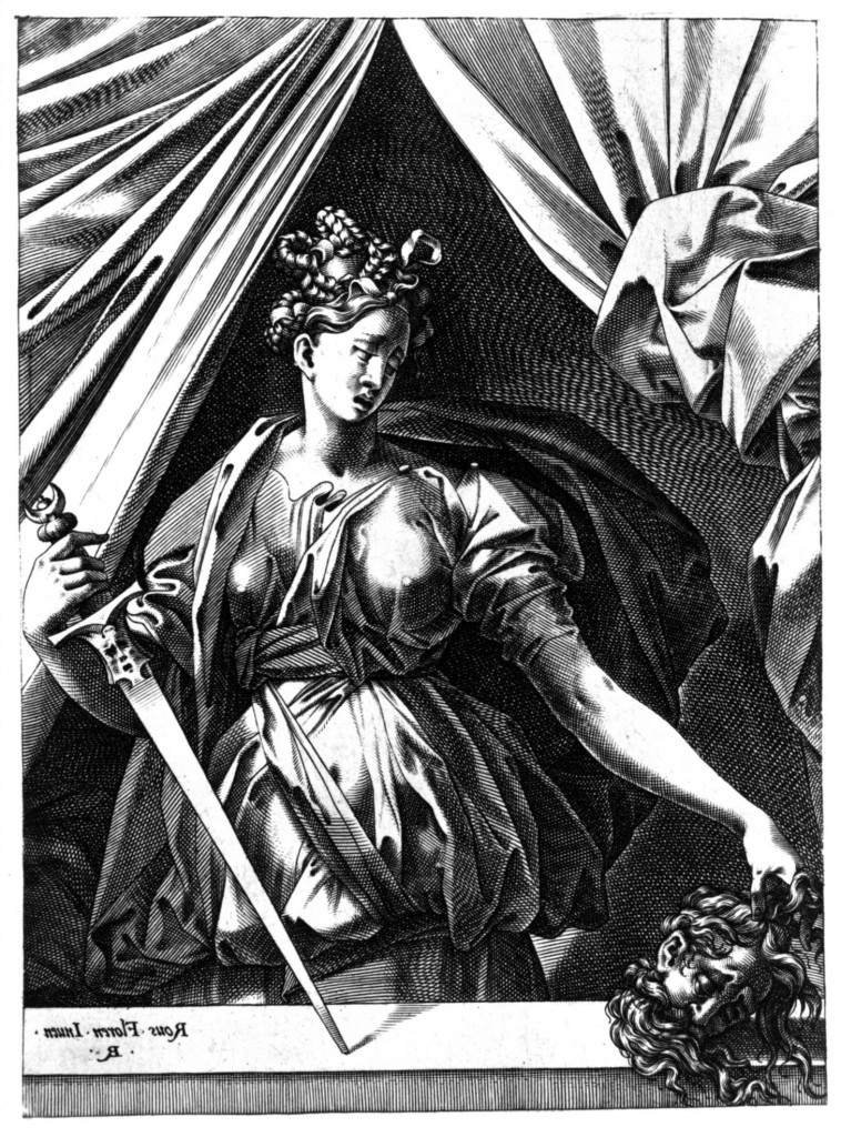 E.7 Boyvin Judith Vienna (reversed)