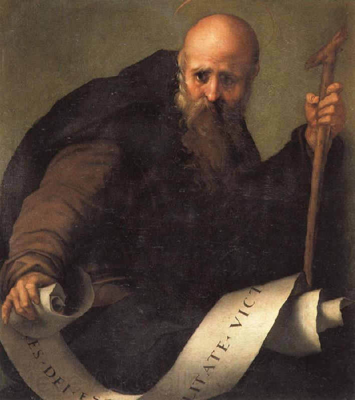 Fig. Anthony Abbot