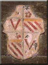 Fig.Arms,Gentil Virginio Orsini