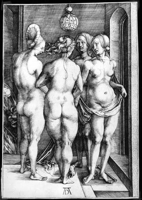 Fig. Dürer Naked Women