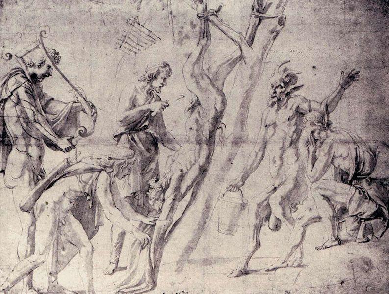 Fig. Giulio, Midas
