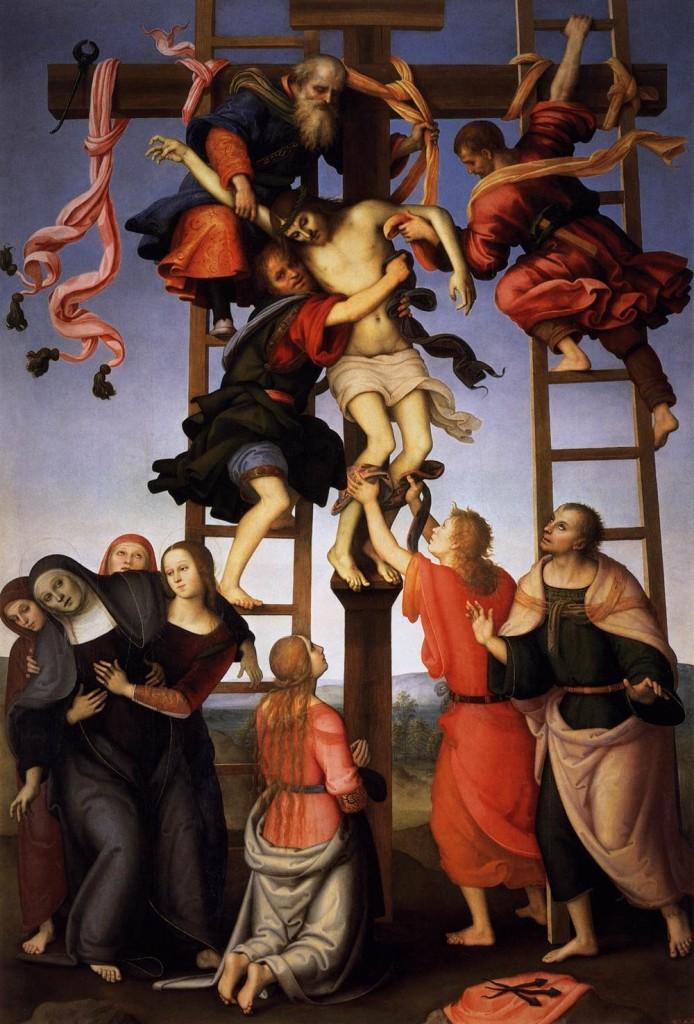 Fig. Lippi-Perugino