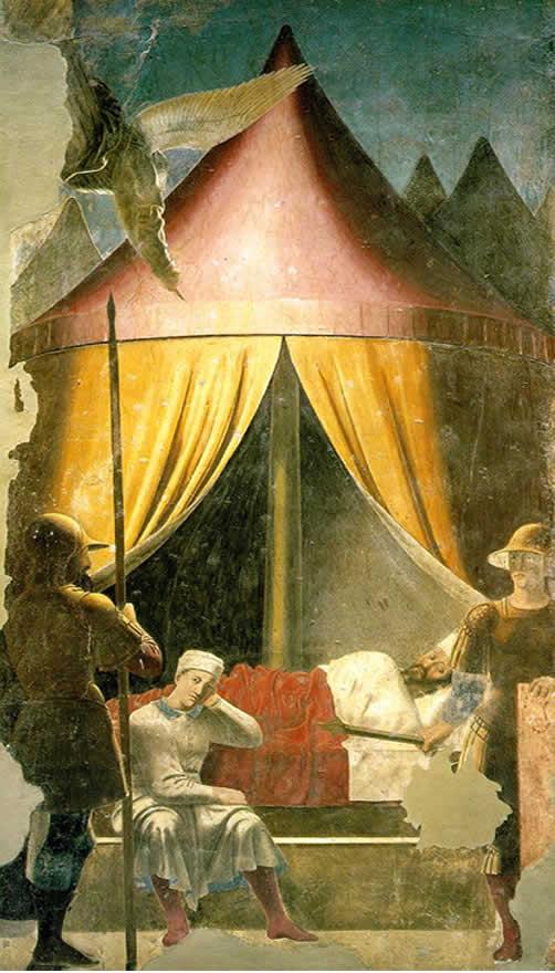 Fig. Piero, Dream