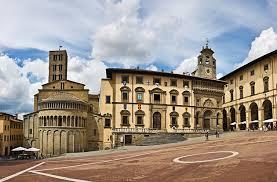Fig. Pieve, Arezzo