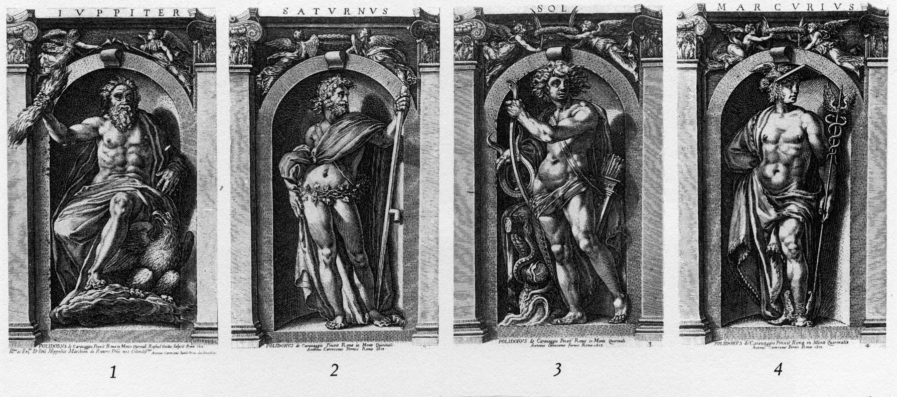 Fig.Polidoro,Gods,A