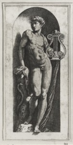Fig.Raphael, Apollo
