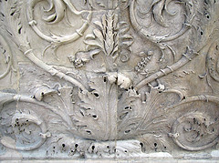 Roman Sculptured Acanthus