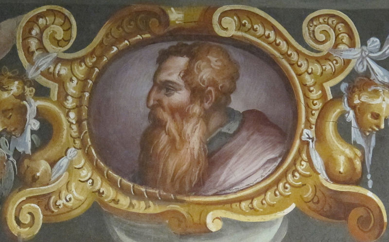Fig. Vasari, Rosso