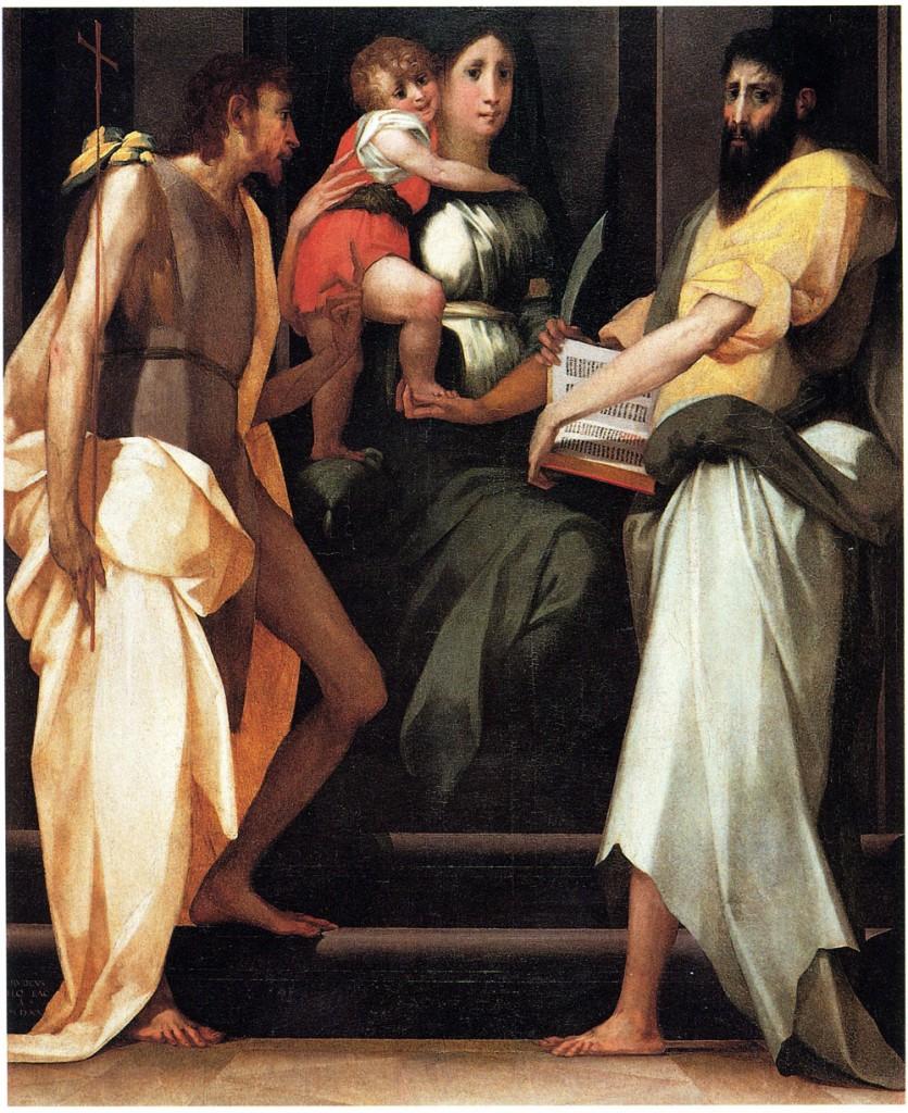 P.10a Villamagna altarpiece