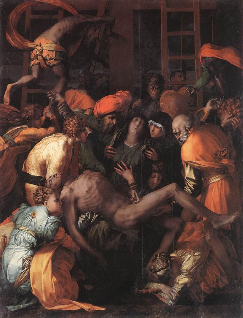 P.19a Pietà