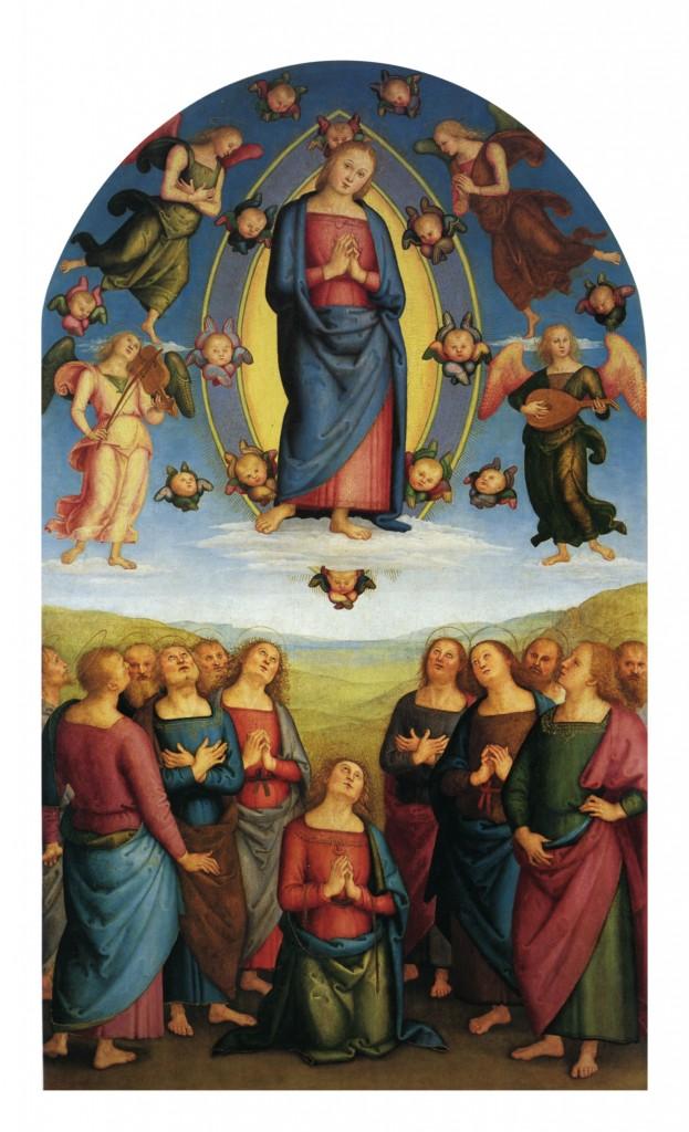 Fig. Perugino, Corciano