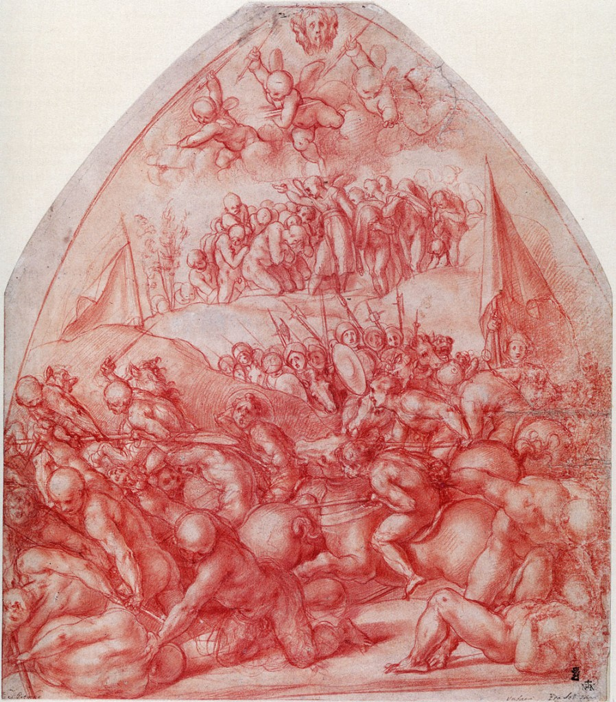 Fig. Pontormo, Hamburgh