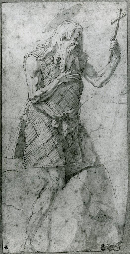 D.3, St. Paul Hermit