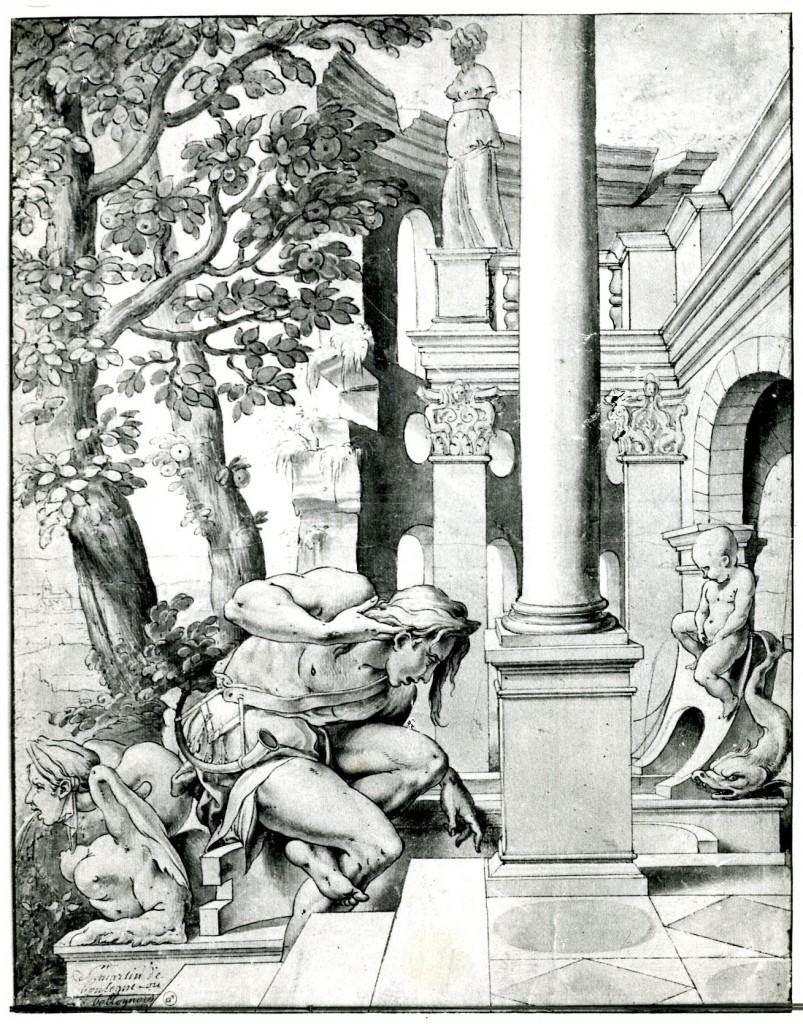 D.44 Narcissus